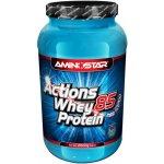 AMINOSTAR 85% Whey Protein 2000 g