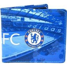 Peněženka Chelsea FC BC stadion