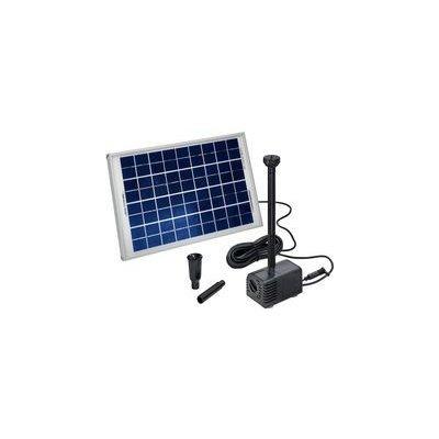 Conrad Electronic Solární vodotrysk Napoli, sada