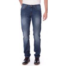 Mustang pánské jeansy Oregon modrá