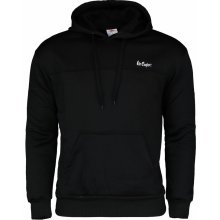 Lee Cooper OTH Hoody Mens Black 86c919bb24