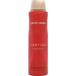 Pierre Cardin Vertige Pour Femme deospray 150 ml