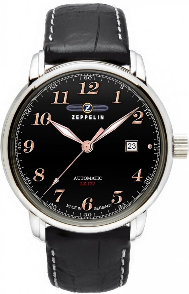 Zeppelin 7656-2 od 5 535 Kč - Heureka.cz 32ccb34a1c