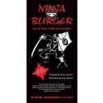 Steve Jackson Games Ninja Burger: Secret Ninja Death Touch