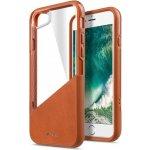 Pouzdro Melkco Kubalt Edelman Series Apple iPhone 7/8 Cognac
