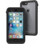 Pouzdro Catalyst Waterproof Apple iPhone 6 Plus / 6S Plus - černé