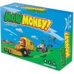 MayDay Mow Money