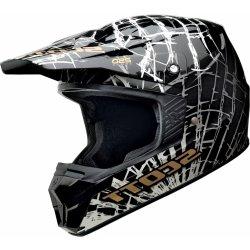 Přilba helma na motorku Scott 250 Implode