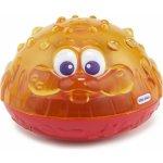 Little Tikes Svítící fontánka LT-638305M oranžová