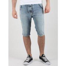 Diesel KROshort-NE CALZONCINI Jogg Jeans