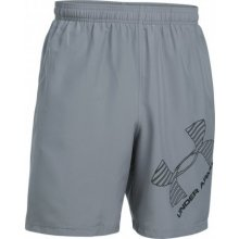 Under Armour 8 Woven Graphic short