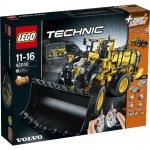 LEGO TECHNIC 42030 volvo L350 kolový nakladač na dálkové ovládání