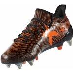 Adidas X 17.1 SG černá/oranžová/červená
