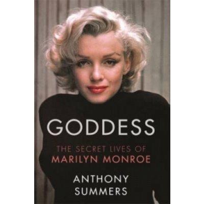 Goddess - A. Summers