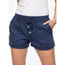 c854bac3ac9 Pepe Jeans dámské tmavě modré šortky Sadie