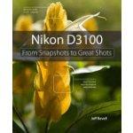 Nikon D3100 - J. Revell