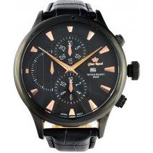 Gino Rossi 8006A-1A2 černé
