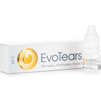 Ursapharm EvoTears 3 ml