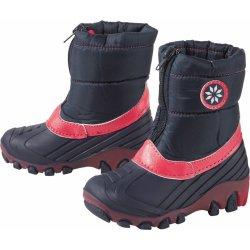 LUPILU Dívčí blikající zimní boty od 399 Kč - Heureka.cz 54765d07b2