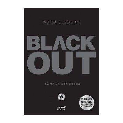 Black-out - Marc Elsberg [SK]