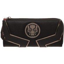 heo Dámská peněženka Black Panther
