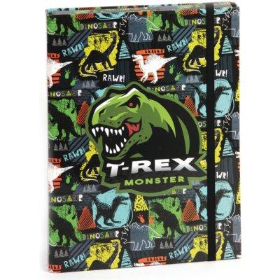 Stil s klopou A4 T-Rex 1524019