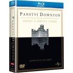 Panství Downton - 1-2. série BD