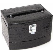 JKBox Black SP250-A25 šperkovnice
