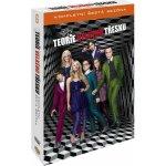 Teorie velkého třesku - 6. série DVD