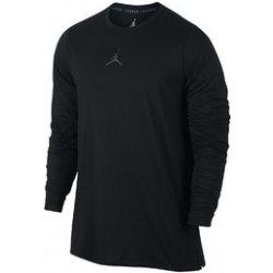 0ae18ca9e4791 Pánské tričko Jordan 23 ALPHA DRY LS TOP 861539-010 Černá