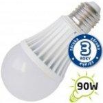 TIPA žárovka LED A60 E27 15W bílá teplá