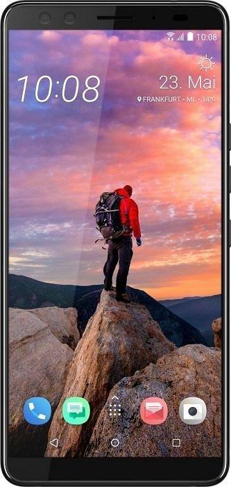 HTC U12 Plus 64GB Dual SIM na Heureka.cz