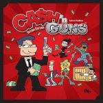 Repos Cash`n Guns 2nd edition