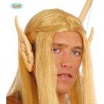 Špičaté uši ELF latexové