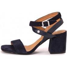 Gant dámské sandály Rachael tmavě modrá