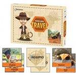 Memory Game: Travel