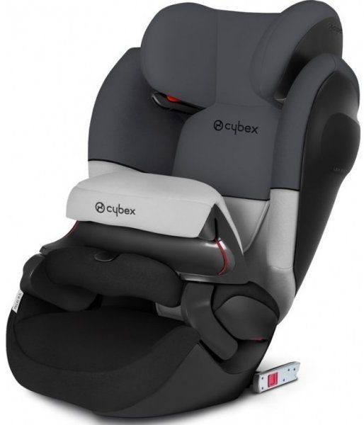 Cybex Pallas M-Fix SL 2019 Gray Rabbit