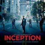 Ost: Inception von Hans Zimmer CD