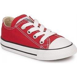 932690e2d9c ... Červená dětská bota. Converse CHUCK TAYLOR ALL STAR CORE OX Červená