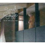 Jaffe Sarah: Way Sound Leaves A Room CD