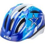 KED Meggy modré hvězdy 2016