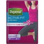 Depend Active-Fit M pro ženy 8 ks