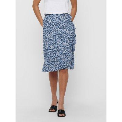 Only sukně modrá