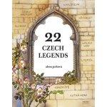 22 Czech legends