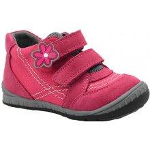 e408225b873 Bugga B00137-03 boty dětské růžová
