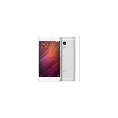 Xiaomi Redmi Note 4 3GB/32GB, bílá