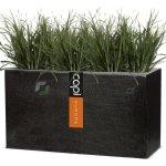 Capital Lux Box Black 100x40x55cm