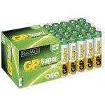 Baterie GP SUPER Alkaline AAA 40ks