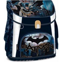 Školní batoh Ars Una aktovka magnetic Batman 04e1e26f99