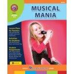 Musical Mania - Minshull Jane